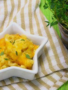 Pioneer Woman's Macaroni and Cheese