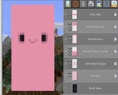 Minecraft Bauwerke, Cool Minecraft Banners, Minecraft Villa, Minecraft Building Guide, Minecraft Mansion, Minecraft Structures, Easy Minecraft Houses, Minecraft House Tutorials, Amazing Minecraft