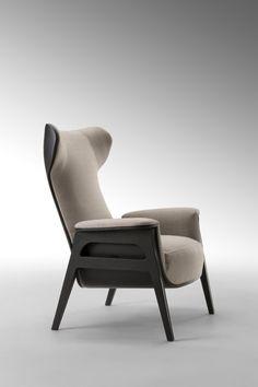 FF Cerva armchair