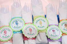 Strawberry Shortcake Decor Ideas