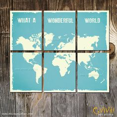 A Wonderful World