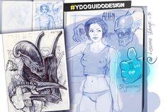 SKETCHBOOKPRO SKETCHQUICK&DIRTY MYDESIGN MyLogos my CONCEPDESIGN YDOCONCEPT #YDOGUIDODESIGN