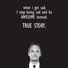 Barney #Quote