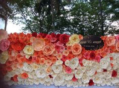 23 best paper flower thailand images on pinterest paper flowers paper flower paper rose paperwedding mightylinksfo