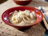 Chicken Dumplins Trisha Yearwood