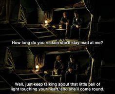 I love this scene! Hahah. :)