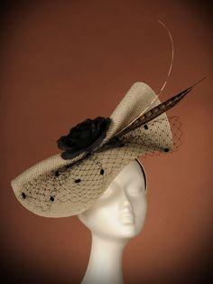 Sombreros Fascinator, Fascinator Hats, Fascinators, Headpieces, Tea Hats, Tea Party Hats, Ascot Hats, Kentucky Derby Hats, Millinery Hats