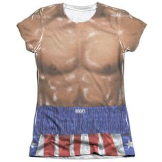 """Checkout our #LicensedGear products FREE SHIPPING + 10% OFF Coupon Code """"Official"""" Rocky/apollo Costume-s/s Junior Poly/cotton T- Shirt - Rocky/apollo Costume-s/s Junior Poly/cotton T- Shirt - Price: $24.99. Buy now at https://officiallylicensedgear.com/rocky-apollo-costume-s-s-junior-poly-cotton-t-shirt-licensed"""