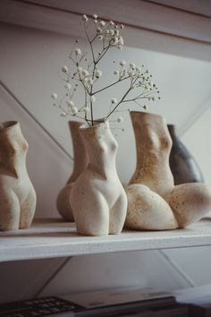 Ceramic Pottery, Pottery Art, Ceramic Art, Ceramic Decor, Slab Pottery, Pottery Houses, Thrown Pottery, Pottery Wheel, Pottery Designs