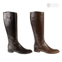 Women's Lace Ups - Women Tall Boots
