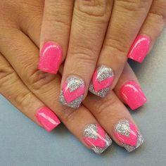 Nails - http://yournailart.com/nails-351/ - #nails #nail_art #nail_design #nail_polish