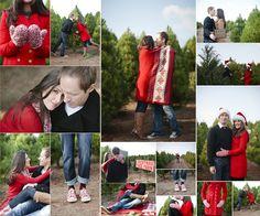 sessão fotográfica natal