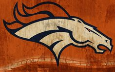 Denver Broncos - Orange Crush!