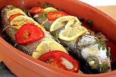 Рецепты рыбы запеченной в духовке. Как приготовить дома рыбу в духовке вкуснее, чем в ресторане.