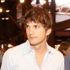 Ashton Kutcher was born in Cedar Rapids.  It is ilkely he is my cousin! LOL!