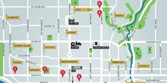 A personal tour of #Toronto from fashion maven Mackenzie Yeates. #SeeTorontoNow #WhyHB