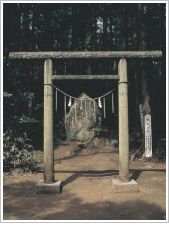 眞名井神社(元伊勢籠神社奥宮)  The Manai Shrine,Kyoto,Japan