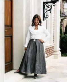 Susanne Kasler - love her style