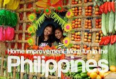 """The Philippines' tourism slogan """"It's More Fun in the Philippines"""" is getting the viral treatment. Philippines Tourism, Stuff To Do, Things To Do, Campaign Slogans, Tourism Department, Fiesta Decorations, Paradise On Earth, Unusual Things, Tourist Spots"""