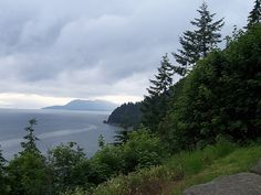 Chuckanut Drive in Bellingham, Washington.....one of my favorite places to live!