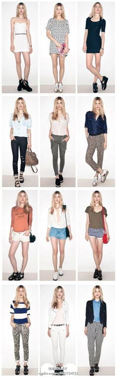 Simple but Stylish! So Chic!!!