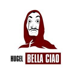 Listen to El Profesor - Bella Ciao (HUGEL Remix) on Music Blobs Paint Splash Background, Remix Music, Find Music, House Music, Mobile Wallpaper, Darth Vader, Netflix, Dom, Painting