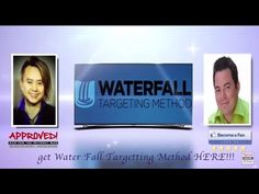 WaterFall Targeting Method Video 1b - Stay Tune! Coming at You @ 11PM EST  buy http://hanfanapproved.com/hfersn/WaterFallTargetingMethod Check out my Waterfall Targeting Method Bonus and Waterfall Targeting Method Review and discover how Waterfall Targeting Method Is The Secret Facebook Targeting Technique that's Been Under Your Nose, and Hiding It's Ability to Generate Massive Results on the Cheap…!!