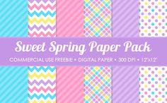 Maree Truelove Free Digital Paper