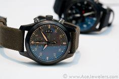 IWC Pilot's Watch Chronograph TOP GUN Miramar IW388002