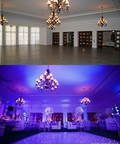 Miami destination wedding transformation for our Monaco wedding couple complete with Astro turf  resurfacing of the ballroom floor by Wedding Design & Planning expert Tiffany Cook  - See more at: http://dreamdesignweddings.blogspot.com/2014/01/stunning-wedding-venue-transformations.html#sthash.JdRiXlR8.dpuf
