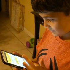 DIGITAL EYE STRAIN is becoming an increasing problem, especially for kids!  Decrease kids screen time to a bare minimum!   Palm Valley Pediatric Dentistry!