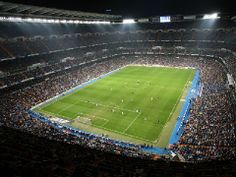 We brought a picture of a country that we would like to go and justified why. I chose Madrid because I twist for the team of Real Madrid and would like to see him play in Santiago Bernabeu.