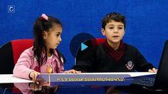 Անչափ դրական տեսանյութ. երեխաները քննարկում են Արփի Գաբրիելյանի և Միհրան Ծառուկյանի «Անհնար է» տեսահոլովակը