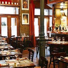 bistro decor ideas for st on pinterest restaurant