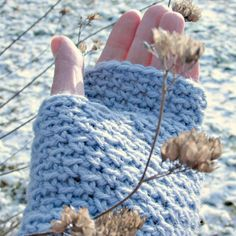 Items similar to Crocheted Fingerless Gloves or Arm Warmers in Lavander Violet on Etsy Knitted Gloves, Fingerless Gloves, Crochet Arm Warmers, Unique Crochet, Scarf Hat, Merino Wool Blanket, Mittens, Crochet Patterns, Arms