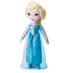 Résultats de la recherche  Oreiller câlin musical Elsa La Reine des Neiges