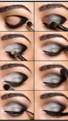 Beauty Make-up, Beauty Secrets, Beauty Hacks, Beauty Tips, Fashion Beauty, Hair Beauty, Beauty Care, Beauty Skin, Beauty Tutorials