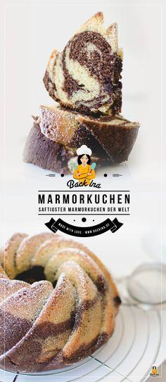 Der beste Marmorkuchen der Welt – so saftig und aromatisch! This cake is the juiciest marble cake in the world! If you're looking for a recipe for a juicy marble cake, this is clearly the best marble cake you can bake! Fluffy Pancake Mix Recipe, Pancake Recipe With Yogurt, Best Pancake Recipe, Pancake Recipes, Easy Cheesecake Recipes, Cake Mix Recipes, Easy Cookie Recipes, Chocolate Cake Recipe Easy, Chocolate Cookie Recipes