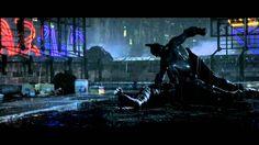 Batman Arkham City - Hugo Strange Trailer