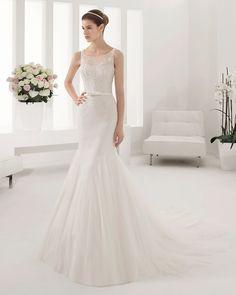 Paggy #weddingdress #weddinggown #vestidodenovia #almanovia