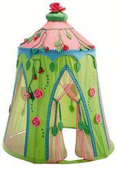 Купить детские игровые шатры и замки - в интернет магазине детских товаров Babysecret.ru, бесплатная доставка