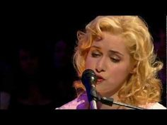 Nellie McKay - Ding Dong on Jools Holland