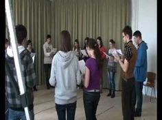 Beszédtechnika középiskolásoknak