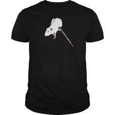 Awesome Tee Parkour Rat sport car t shirt T-Shirts