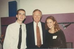 Former House Minority Leader Richard Gephardt