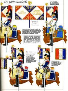 Cuirassiers Наполеоновские войны - Планшеты
