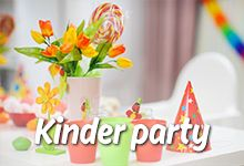 #missionwraps #kinder #party #wraps #food #garden www.missionwraps.es
