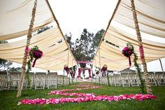 Indian Wedding Details by Brandon Wong Photography