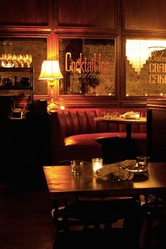 The 10 Best Damn Steakhouses in the Entire Country via @PureWow-- Bavettes Bar & Beouf