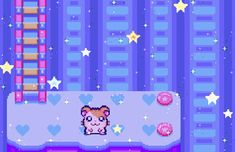 Discover & share this Gameboy Advance GIF with everyone you know. GIPHY is how you search, share, discover, and create GIFs. Gifs, Vaporwave, Pokemon, Hamtaro, Anime Pixel Art, Real Anime, Aesthetic Gif, Cute Gif, Cute Icons